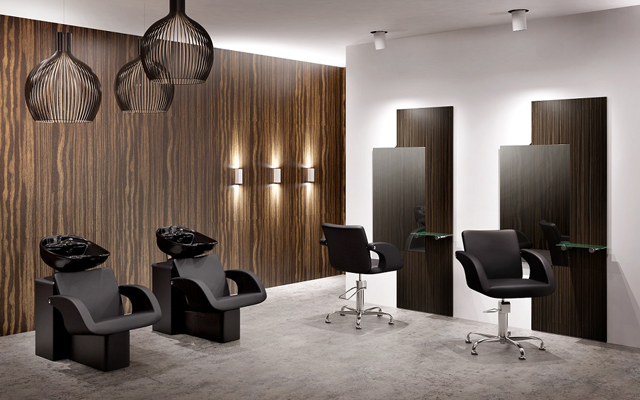 DEIN 1. SALON