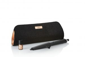 ghd Curve Creative Wand Copper Luxe Gift Set