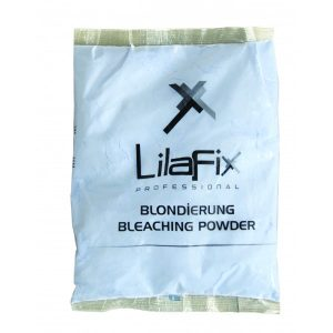 lilafix-blondierung