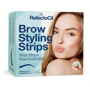 Brow Styling Stripes von RefectoCil